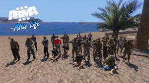 Altis_Life_Group_Picture